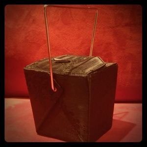 Handbags - Chinese takeout purse